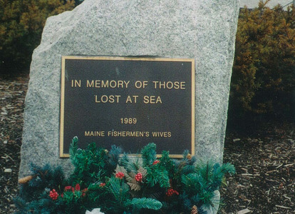 Fishermens Wives Memorial